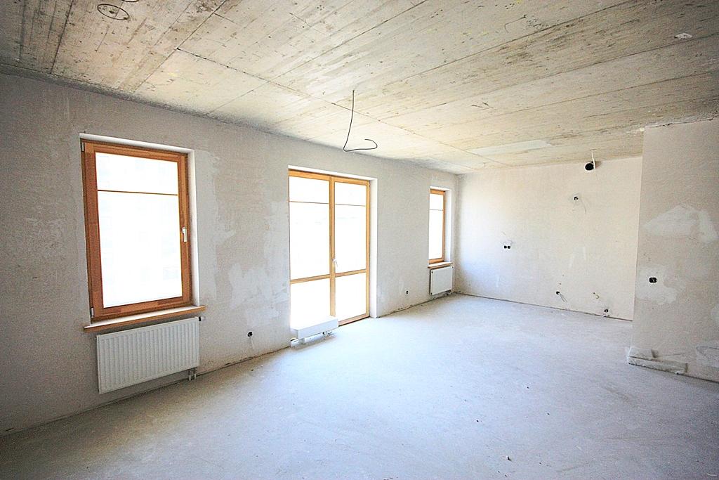 фото квартир при сдаче дома в новостройке цвет